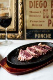 Más de 20 años disfrutando con Mesón Casa Paco - Gastronomía y Moda