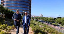 El Centro Comercial TORRE SEVILLA propone una nueva experiencia comercial urbana inédita en Sevilla - Gastronomía y Moda