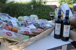 Cerca de 3.000 personas disfruran con las propuestas de Andalucía de Moda 16 Fotos:Chema Soler - Gastronomía y Moda