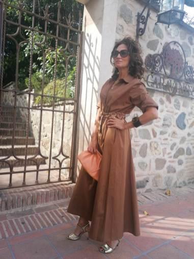 El look del día by @martaysustacones - Gastronomía y Moda