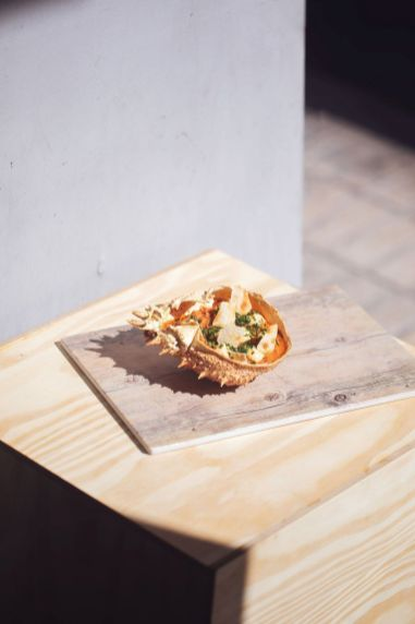 4 Almas, cocina 'canalla y descarada' en pleno centro de Sevilla - Gastronomía y Moda