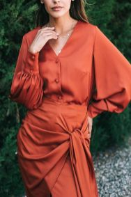 La moda de invitada post-Covid ya no es solo para eventos - Violeta Vergara - Gastronomía y Moda