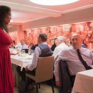El Café de la Ópera, música y comida, el maridaje perfecto - Gastronomía y Moda