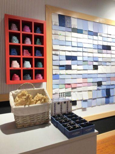 La Fábrica 2012 abre tienda en Sevilla - Gastronomía y Moda