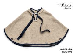 Marae viste a nuestros pequeños con las provincias de España con su nueva colección - Gastronomía y Moda