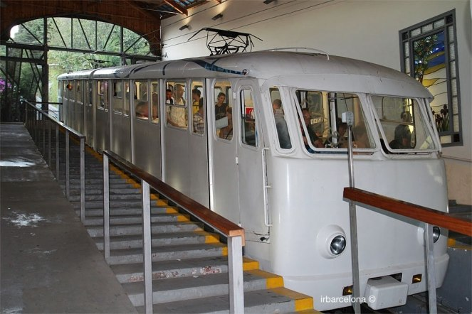 funicular-tibidabo