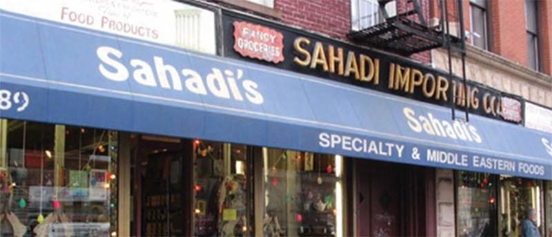 Sahadi's: A Family Affair | Jason Leahey