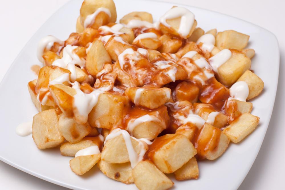 Resultat d'imatges de patates braves