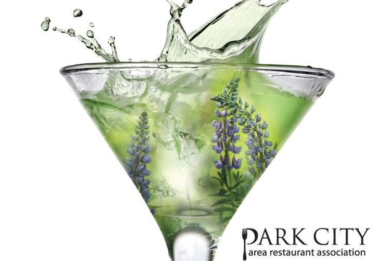 park city cocktail contest