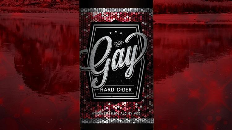 rubys gay hard cider