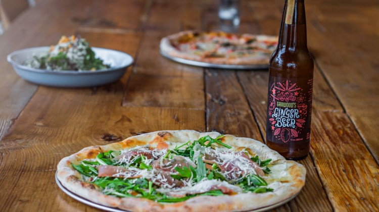 Pizza Nono - credit SLUG magazine and Talyn Sherer