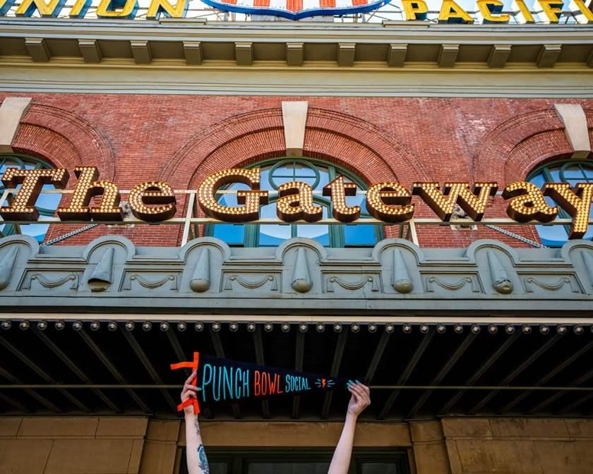 Punch Bowl Social - Gateway SLC (Punch Bowl Social)