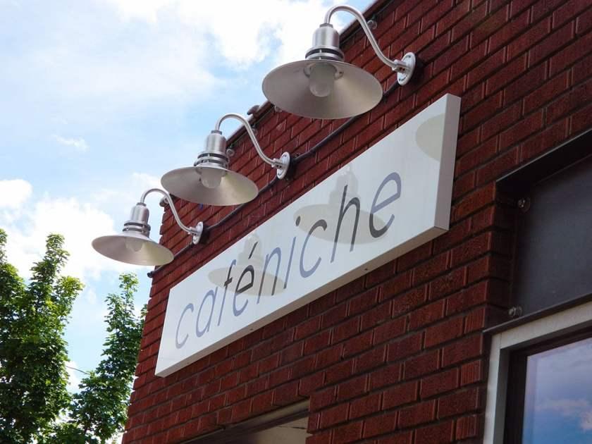 Cafe Niche