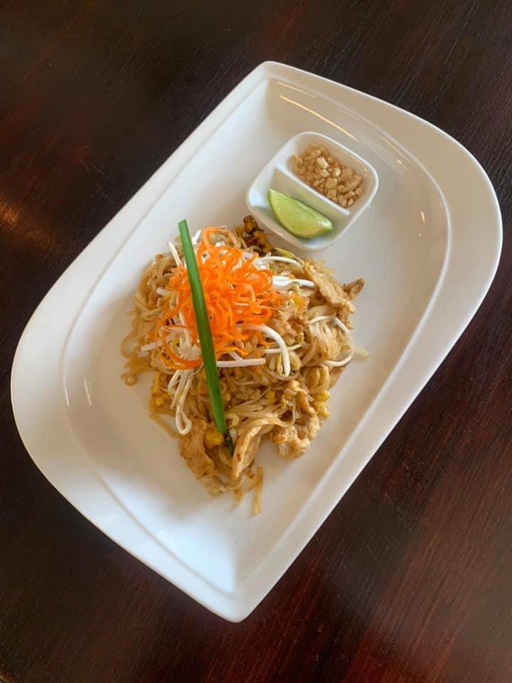 Kao Thai - pad thai (Kao Thai)