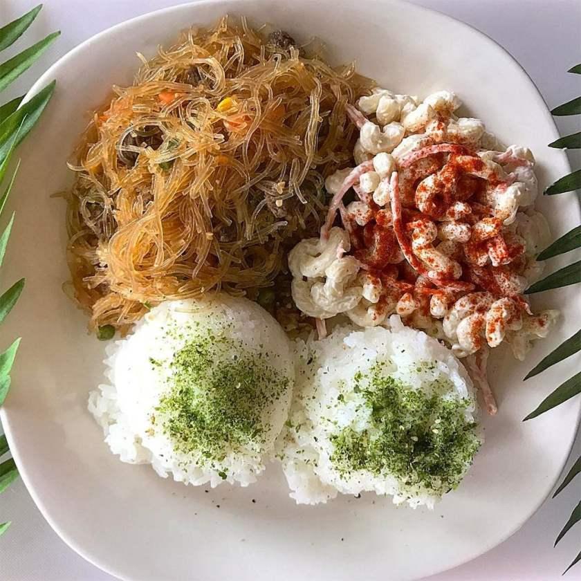 Leila's Luau - polynesian cuisine (Leila's Luau)