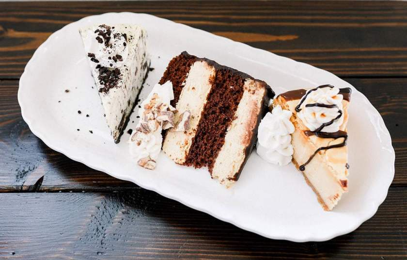 Simply Cheese Cake