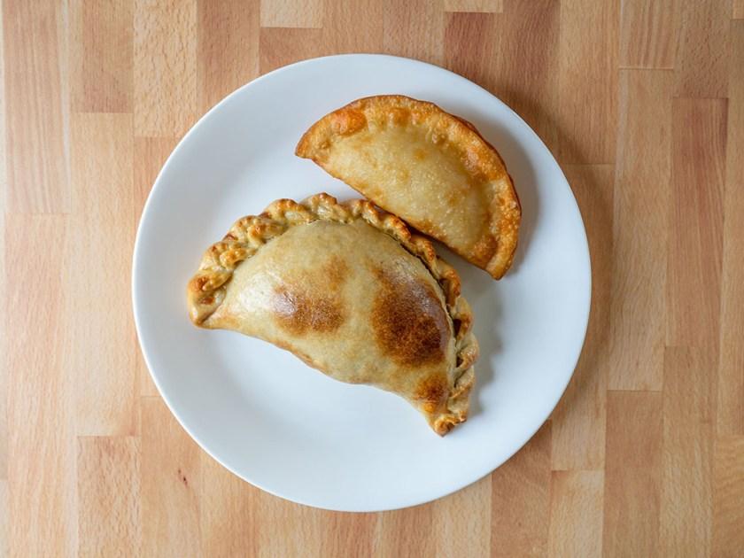 Noemis Catering empanadas