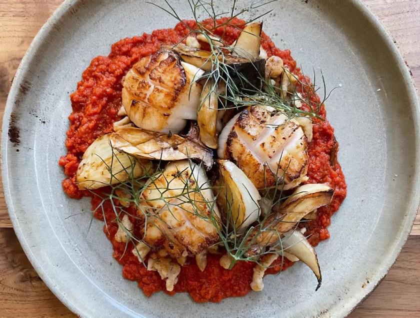 Oquirrh market fish special