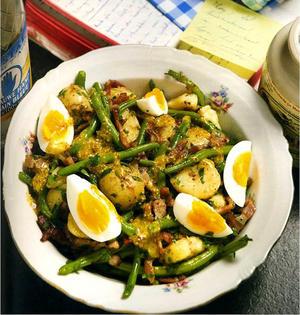 Salată a la Liege