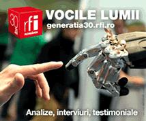 Generatia30 RFI