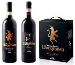 Satyricom vinos
