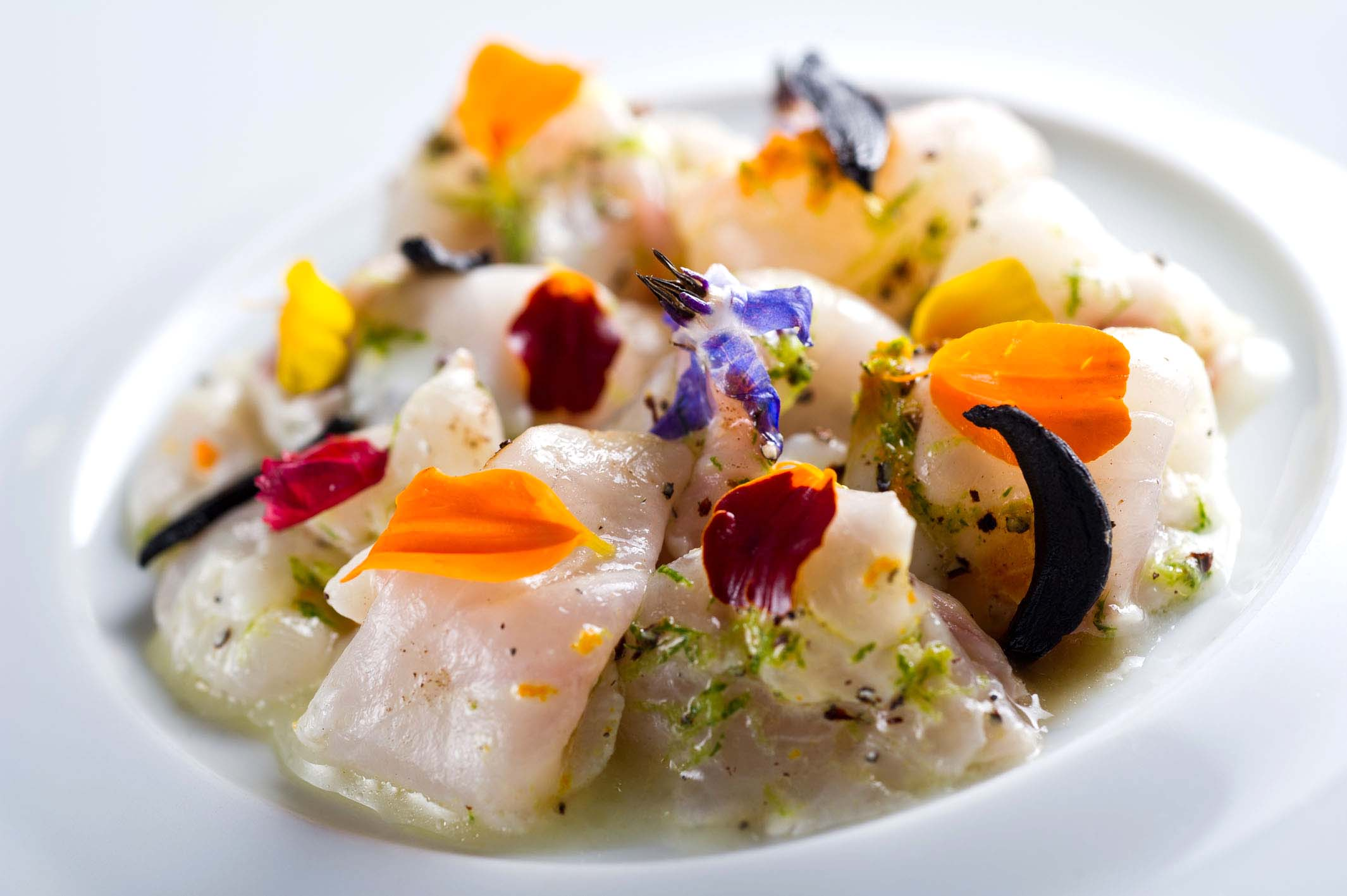 The Haute Cuisine Experience Chef Lionel Levy And His