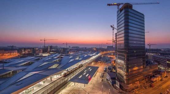 Hauptbahnhof Fahrplan Neu