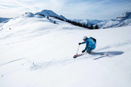 Aussichten für Wintersaison 2021/22 Die Bretter, die für viele die Welt bedeuten, soll man heuer endlich wieder auspacken können. Schließlich ist Skifahren nach wie vor mit großem Abstand die beliebteste Aktivität bei Winterurlaubern in Österreich.
