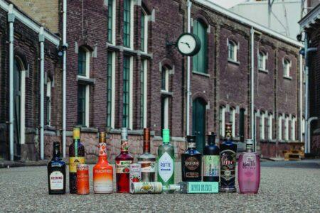 Amber Beverage vertreibt jetzt auch De Kuyper und Peachtree