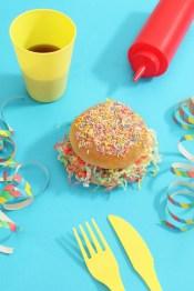 Vanessa McKeown Food Photography Party Color Fotografia