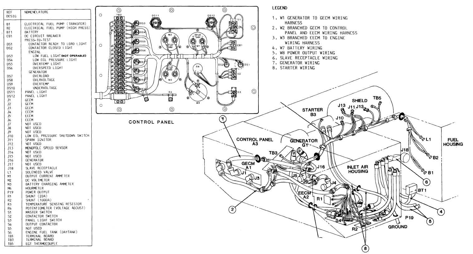 Farmall H Wiring Diagram Conversion Diagram Wiring