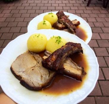 Gasthaus-Panzen-Waldsassen-Speisen