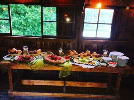 Wirtshaus-Panzen-Waldsassen-Feiern-Buffet