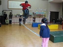 幼稚園お楽しみ会