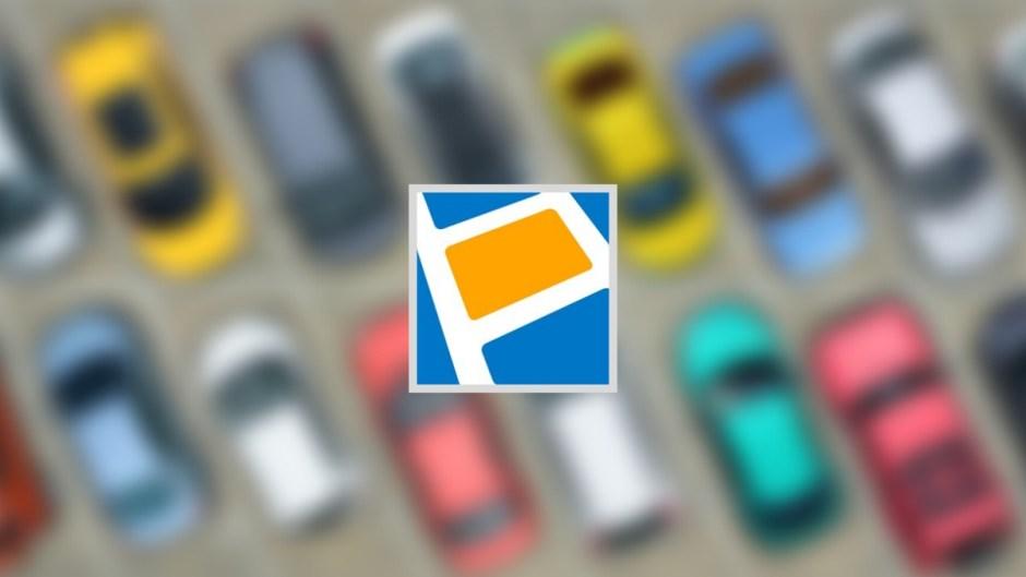 ピージーはスマホで支払いができるスマートな駐車場アプリ