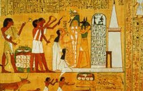 أثري فرعون اسم علم ذكر 74 مرة فى القرآن ولم يكن لقبا