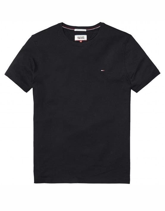 TJM Basic T-Shirt – Black