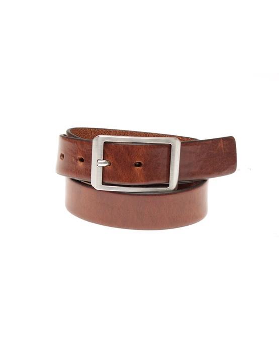 Saddler Bælte - 78608 Brown