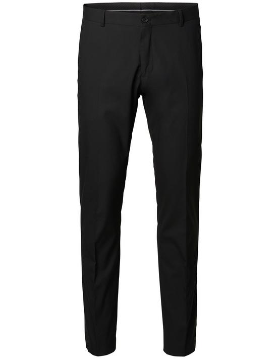 Selected Bukser - New One Mylo Logan Black