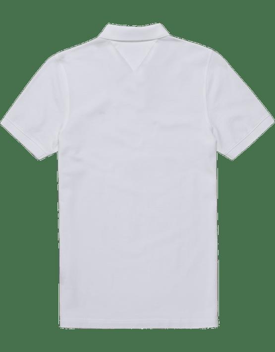 TJM - Polo White | Gate 36 Hobro