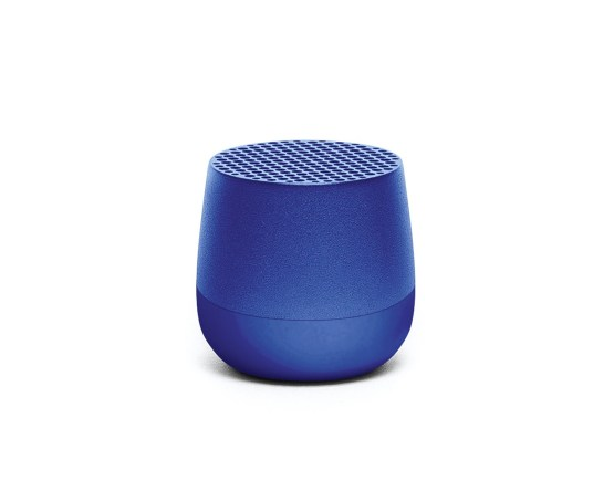 LEXON Mino speaker Blue - GATE36 Hobro