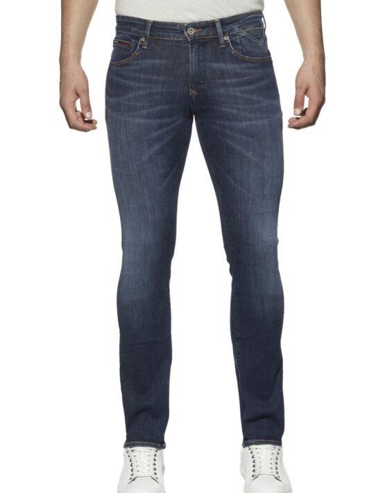 TJM Jeans – Scanton DYTDST