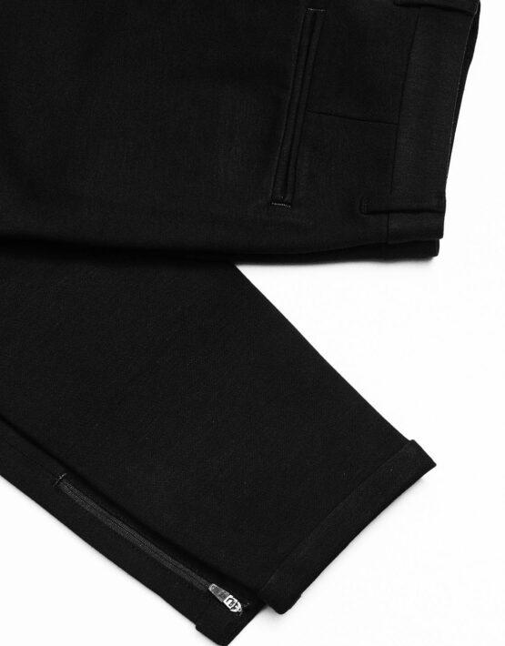 GABBA - Pisa Pants Black | GATE36 Hobro