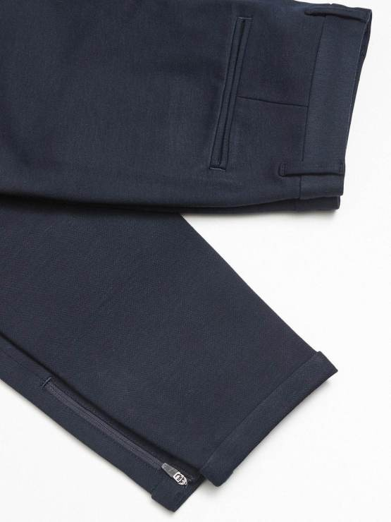 GABBA - Pisa Pants New Jersey Navy