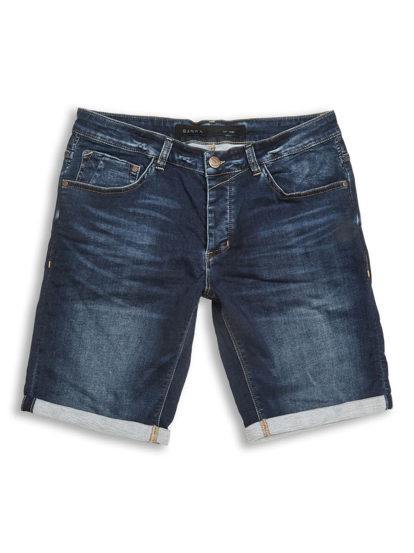 GABBA - Jason Shorts K2060 Mid Blue | Gate 36 Hobro