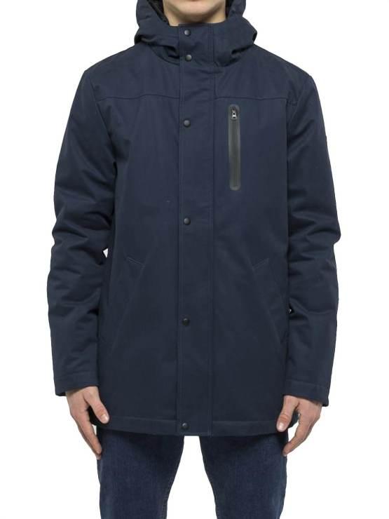 RVLT - Jacket 7443 Navy | GATE36 Hobro