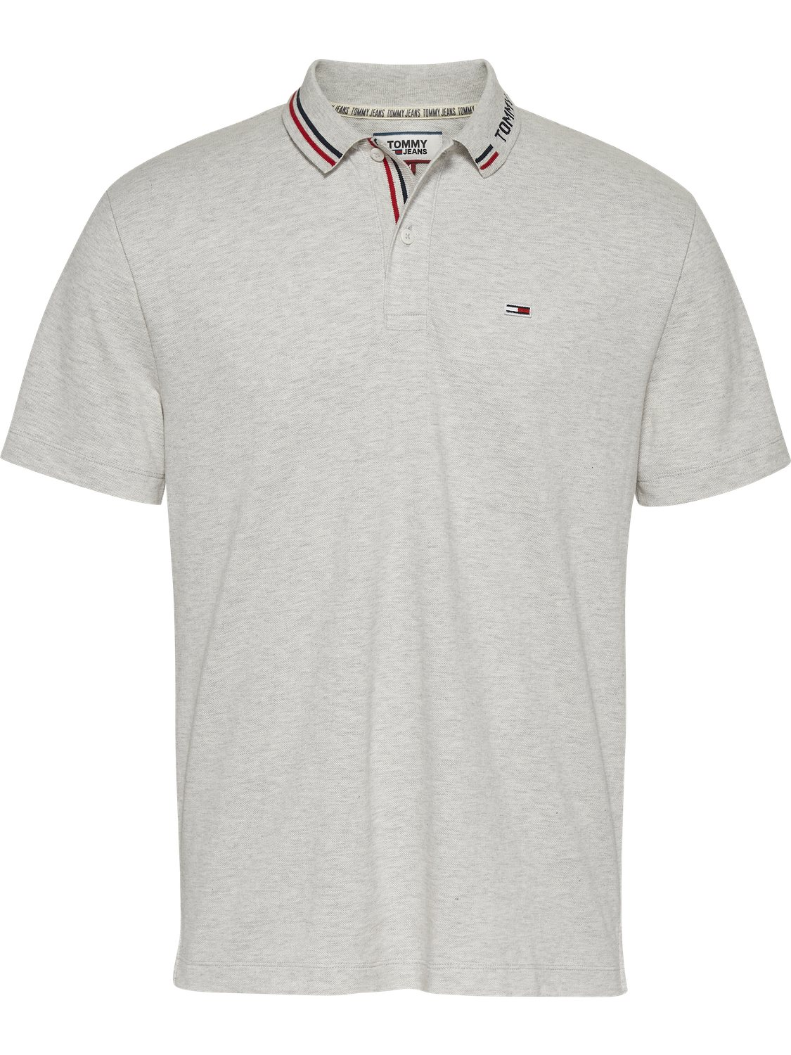 TOMMY HILFIGER - branded collar polo | Gate36 Hobro