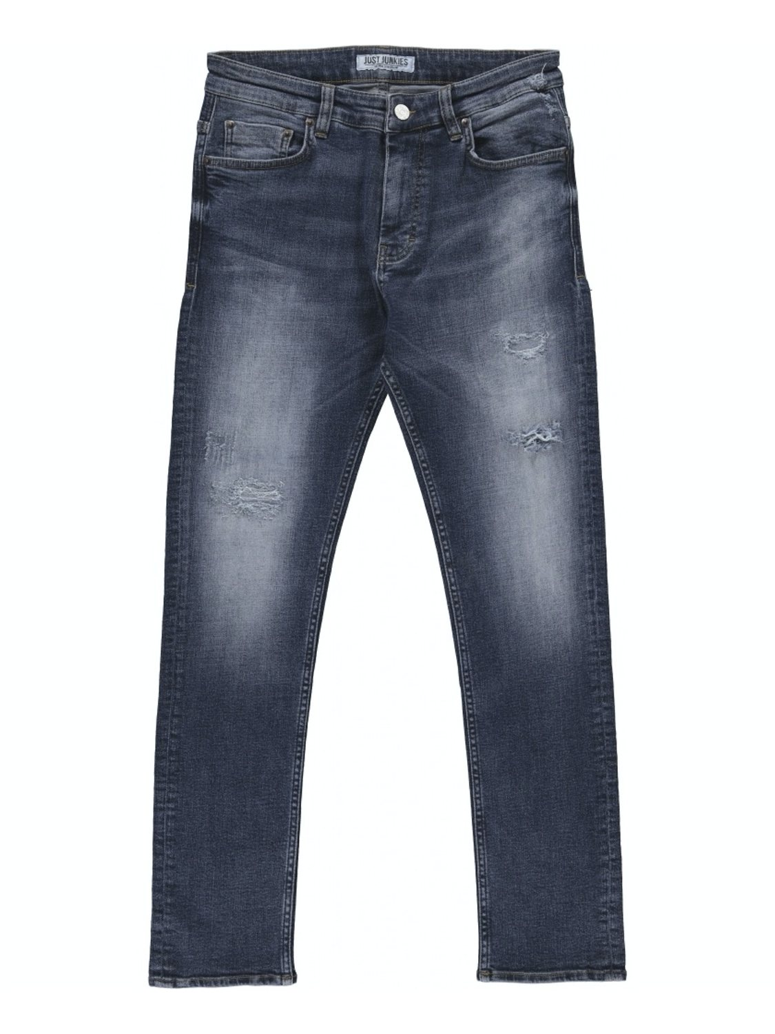 Just Junkies Jeans - Sicko Deep Blue | GATE 36 Hobro