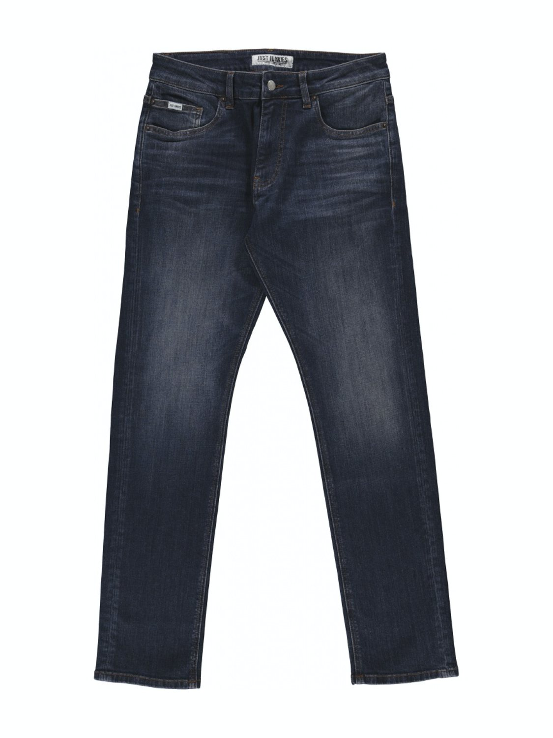 Just junkies Jeans - JEFF OCEA BLUE JJ1991 | GATE 36 Hobro