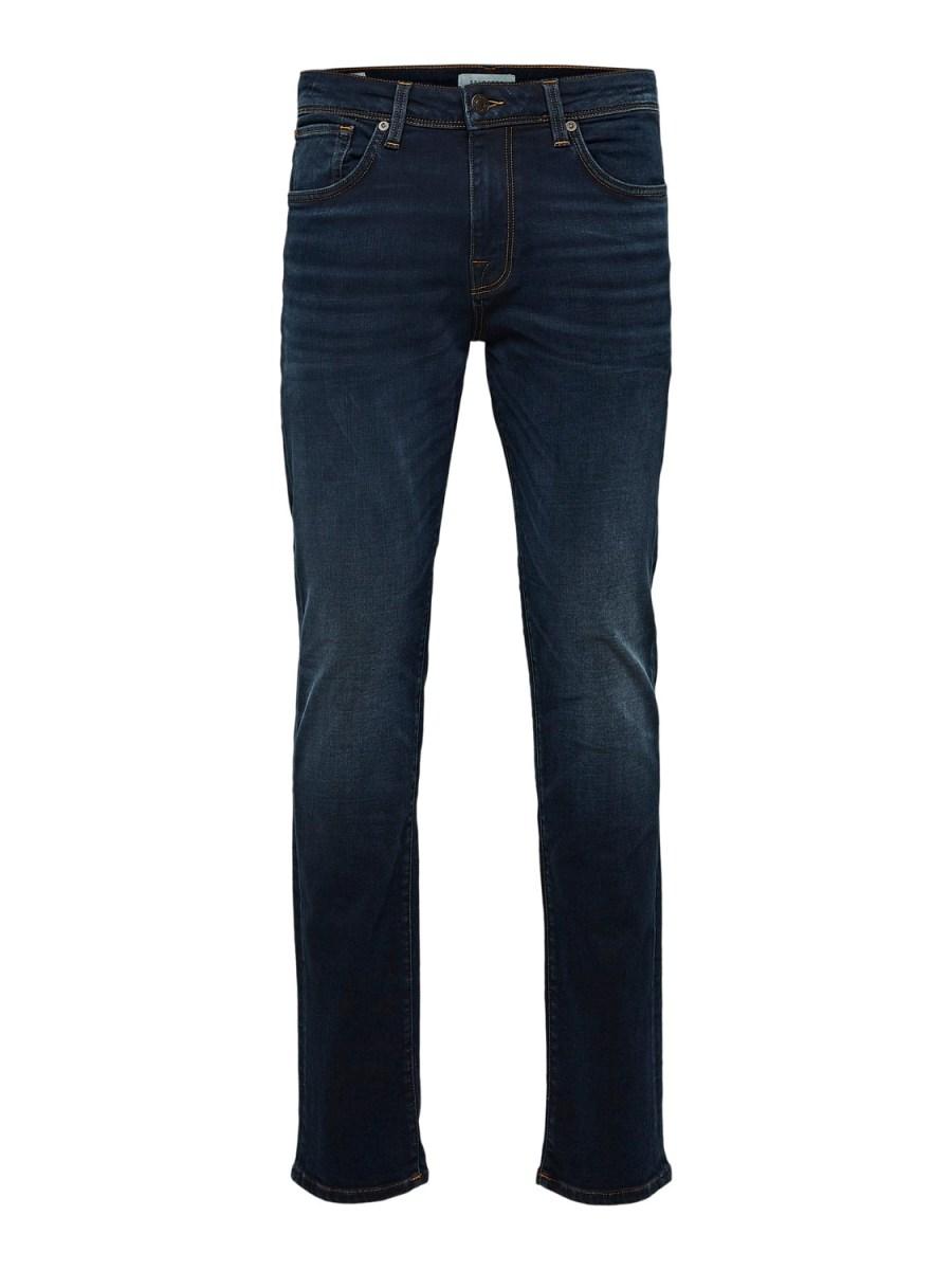 Selected Jeans - Leon 6231 Dark Blue   Gate36 Hobro